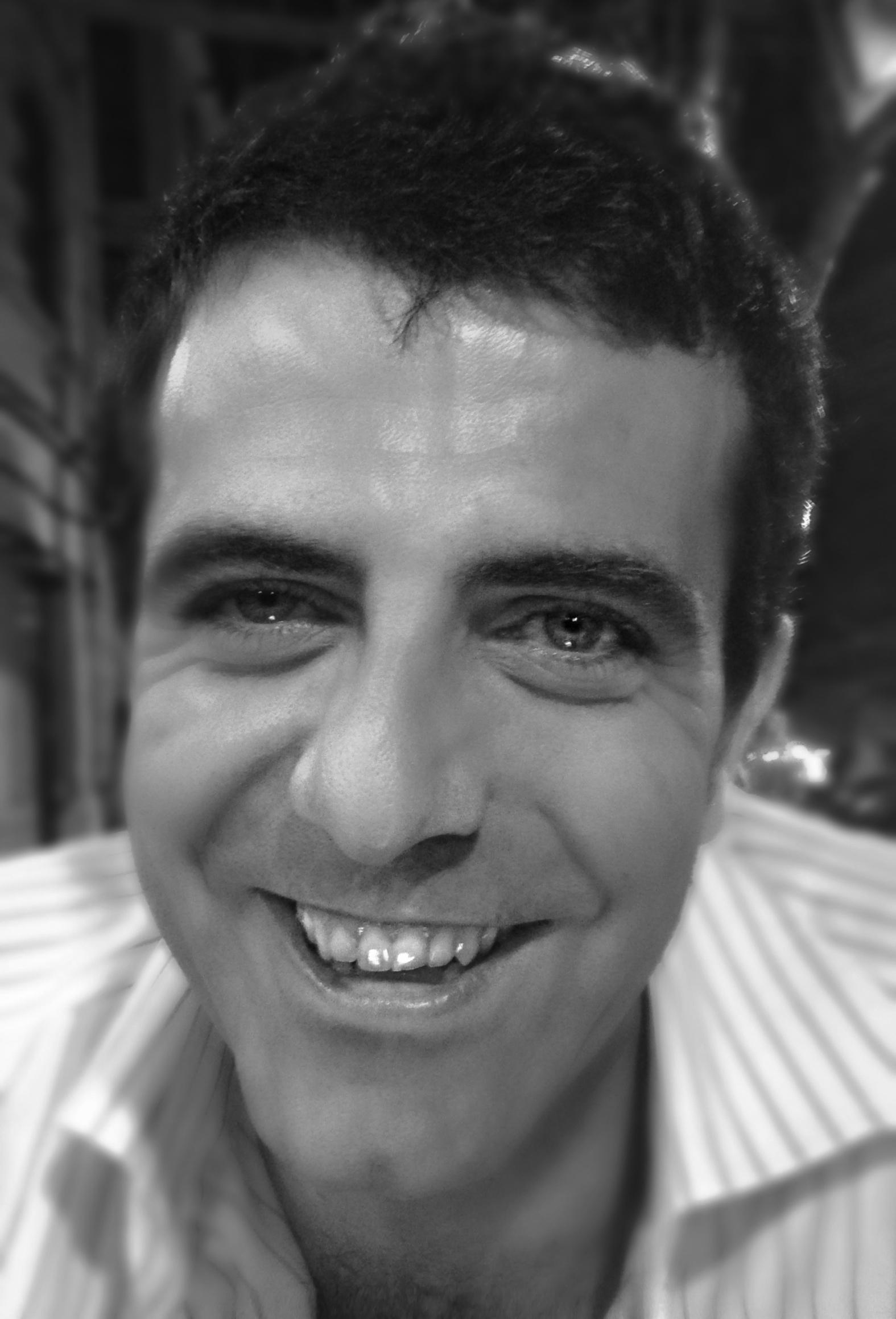 Giorgio natili codeinvaders milano for Giorgio iv milano